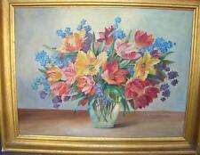 """Li Hammermeister """"Blumen in Vase""""     174/13096"""