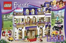 LEGO® FRIENDS*41101 HEARTLAKE GROSSES HOTEL*NEU+OVP