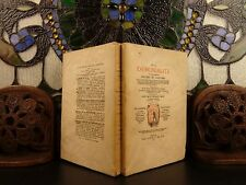 1875 1ed Demonology Sinistrari Occult Demons Incubus Succubus Demonic Possession
