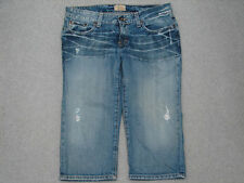 PJ03401 **BKE (THE BUCKLE)** DENIM WOMENS JEAN SHORTS sz31