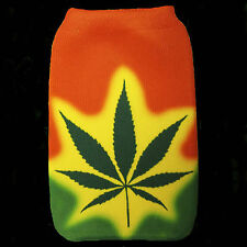 Cannabis leaf, pot, mobile phone sock, ganja  ipod case