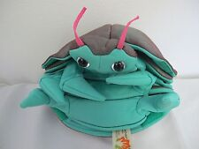 FOLKMANIS HAND  PUPPET PILLBUG BUG CUTE