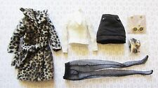 """Outfit Clothing Fashion Royalty Poppy Traveling Incognito 12"""" Doll New!!!"""