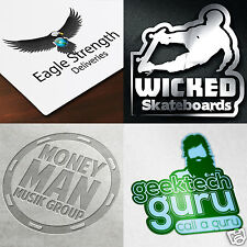 Professional Custom Vector Logo designs service with Revisions