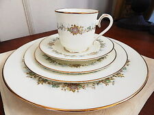 Noritake China SOUTHGATE SOUTH GATE 5 Pc Place Setting - NEW!