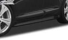 """RDX Seitenschweller RENAULT Megane 3 Grandtour Kombi Schweller """"GT-Race"""" Spoiler"""