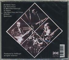 MAC ARTHUR II - rare US Psyche Prog Rock CD
