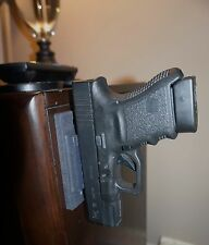 FoxX Holsters FoxX Block - Gun Magnet Magnetic Gun Mount. Mount almost anywhere!