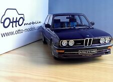 1:18 OTTO OT640 Ottomobile BMW Alpina B7 S Turbo - Brand new, boxed