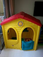 Big Step 2 Sunshine Playhouse at half price