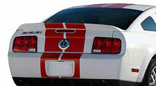 PAINTED FORD GT500 MUSTANG SPOILER 2005-2009