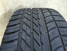 255 55 R20 GOODYEAR EAGLE F1 AT 4X4. A SET OF (4) RANGE ROVER SUPERCHARGED TIRES