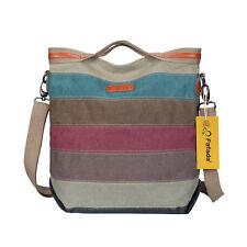 Damentasche Handtasche Schultertasche Crossbody Tote Satchel Messenger Shopper