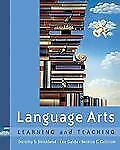 Language Arts: Learning and Teaching (with CD-ROM and InfoTrac) Strickland, Dor