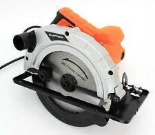 1200W CIRCULAR SAW 185MM MULTI-PURPOSE SKILL SAW BLADE BUILDING POWER TOOL