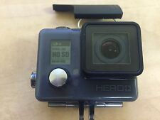 GoPro HERO+ Plus.  Camcorder -