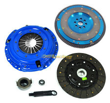 FX STAGE 2 CLUTCH KIT+ALUMINUM FLYWHEEL 94-01 INTEGRA CIVIC SI DEL SOL VTEC B16