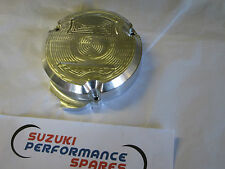 Suzuki GSX750 EX ET Katana  billet heavy duty ignition cover , classic racer