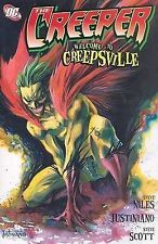 Creeper: Welcome to Creepsville by Steve Niles (Paperback, 2007)   9781401215545