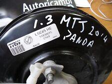 SERVOFRENO COMPLETO DI POMPA FRENO 51838695 FIAT NUOVA PANDA 2012 IN POI
