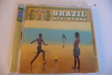 BRAZIL ALL STARS 2CD JORGE BEN TOM ZE MARCOS VALLE FLORA PURIM CHICO BUARQUE...