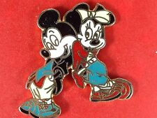 pins pin's disney mickey