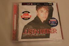Justin Bieber - Under the Mistletoe PL CD Polish Release