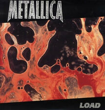 Metallica - Load (33 RPM 2xVinyl LP, 180g, Gatefold Cover) NEU+OVP!