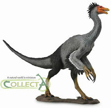 BEISHANLONG BIRD DINOSAUR 1:40 MODEL EDUCATIONAL TOY by COLLECTA DETAILED BNWT