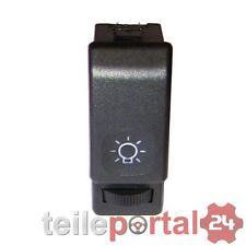 Lichtschalter Hauptlicht VW JETTA 2 GOLF 2 8-polig NEU