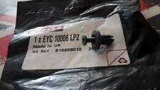 MG ROVER 400 45 MGZS TRIM FIXING CLIP CHARCOAL (2 OF) EYC10006LPZ
