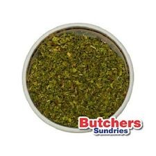 250g of Rubbed Mint / Herbs / Spices / Seasoning / Ingredients / Meat Lamb Rub