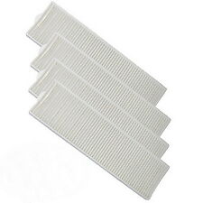 4x HQRP Post-Motor Filter for Bissell Velocity 3950 39509 3950F 75B21 Vac