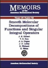 Smooth Molecular Decompositions of Functions and Singular Integral Ope-ExLibrary