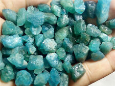200g Blue Green Apatite Crystal Stone Natural  Mineral Specimens wholesale
