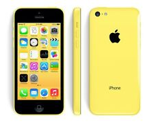 Apple iPhone 5c 8GB SIM Teléfono Inteligente Libre-Amarillo