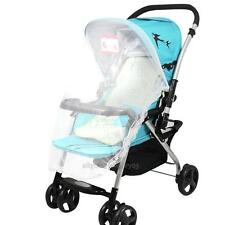 Baby Stroller/pram/buggy Net/Mesh Protect from Mozzie Mosquito Insect Fly Bug