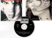 "CAROLE LAURE ""She Says Move On"" (CD) 1991"