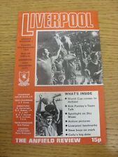 10/09/1977 Liverpool v Coventry City  (Light Crease).  Thanks for taking the tim