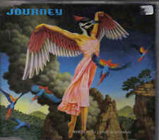 Journey- When you love A woman cd maxi single with Open Arms