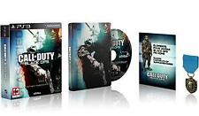 Ps3-Call Of Duty: Black Ops - Hardened Edition [Fr] (Ps3)  GAME NEUF