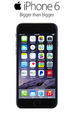 New Apple iPhone 6 - 64 GB - Space Gray - Imported - Warranty