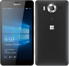 Like New Microsoft Lumia 950 - Black -  Nokia India Warranty - Bill
