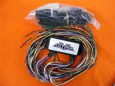 harley wiring harness complete wiring module harness for custom harley