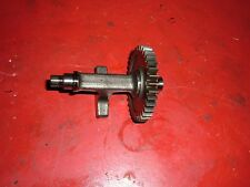 1996 Honda Foreman TRX 400 4x4 ATV Crankshaft Counter Balancer (78/79)