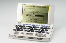 Works Well CASIO Ex-word Electronic Dictionary XD-S3000 Free Ship _MY 629k13