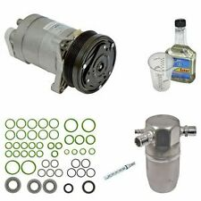 NEW AC COMPRESSOR INSTALL KIT 20177 4.6 LITER CADILLAC APPLICATIONS