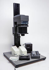 Philips PCS 2000 Electronic Tri-Color System Enlarger, Working