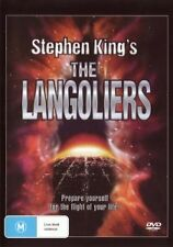 LANGOLIERS - STEPHEN KING - CLASSIC  NEW DVD