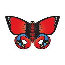 """WindnSun Butterfly Kite 32"""" - Indian Red"""